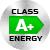 Class A+ icon